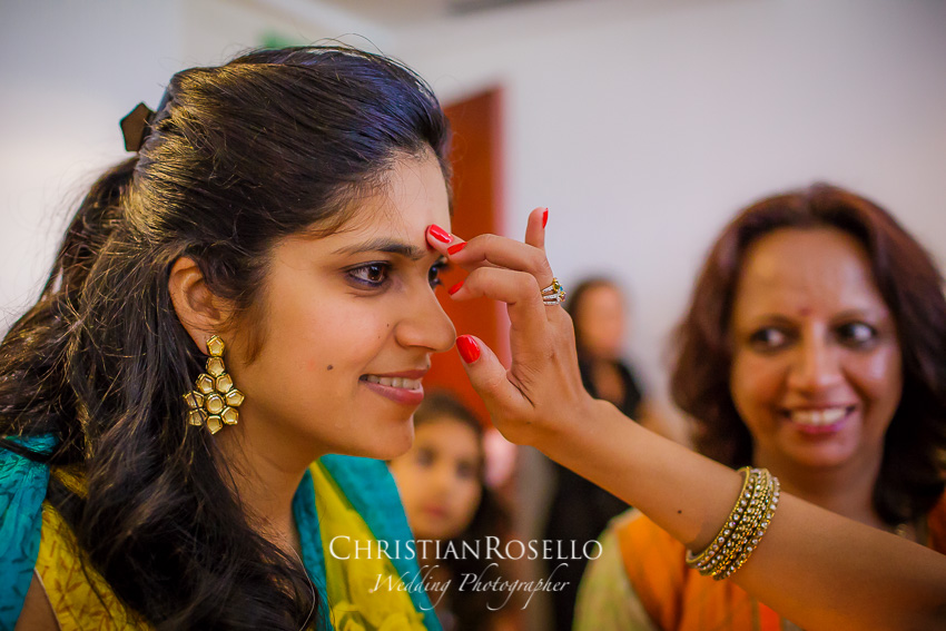 Indian Wedding in Hotel SH Valencia Palace, Divya & Pavan. Christian Roselló Wedding Destination Photographer