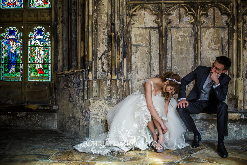 WEDDING AT GLOUCESTER CATHEDRAL, JOSE LUIS & SASHA, CHRISTIAN ROSELLÓ WEDDING PHOTOGRAPHER BASED IN VALENCIA SPAIN