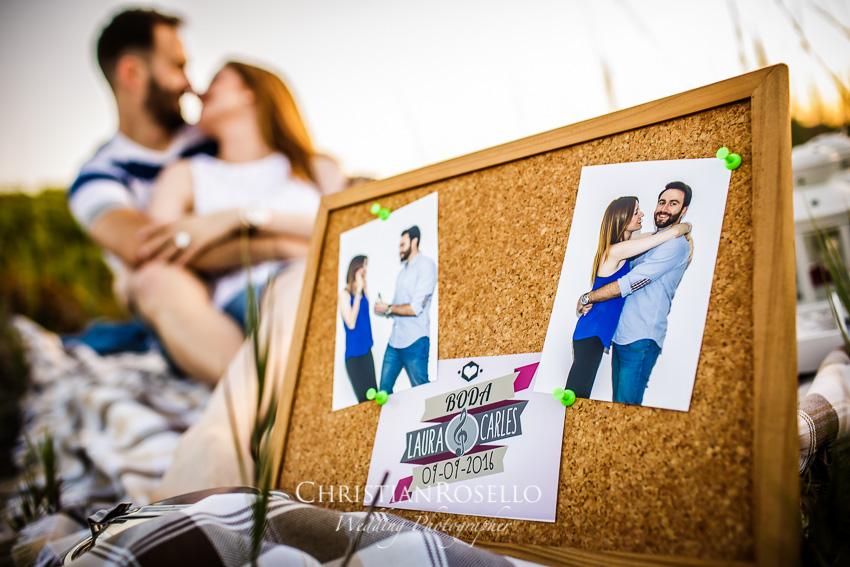 Pre Boda en la Albufera Valencia, Laura y Carles. Christian Roselló Fotógrafo de Bodas nacional e internacional con sede en Valencia.