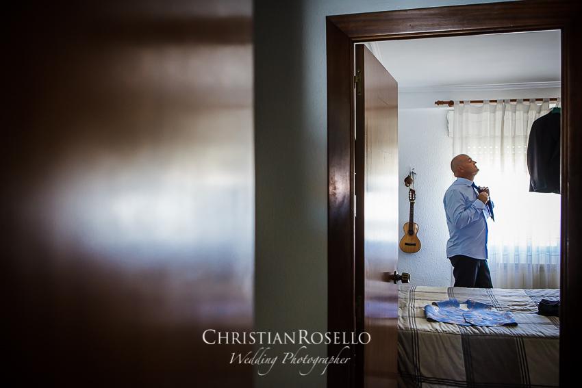 Reportaje de Boda en El Cachirulo Zaragoza, Teresa y Javier. Christian Roselló fotógrafo de bodas en Zaragoza con sede en Valencia