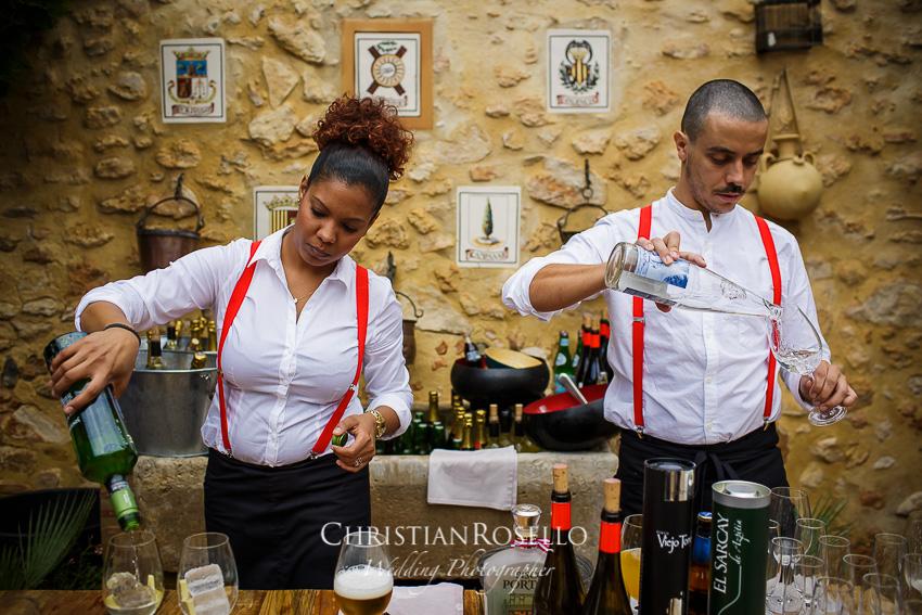 Reportaje de Boda en Alquería Lolin Valencia, Daniela y Jose Ángel. Christian Rosello Fotógrafo de Bodas Nacional e Internacional, con sede en Valencia.