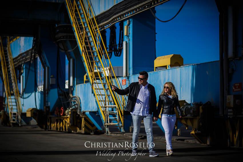 PRE BODA EN PUERTO SAGUNTO MINERVA Y ANTONIO. CHRISTIAN ROSELLÓ FOTÓGRAFO DE BODAS NACIONAL E INTERNACIONAL CON SEDE EN VALENCIA