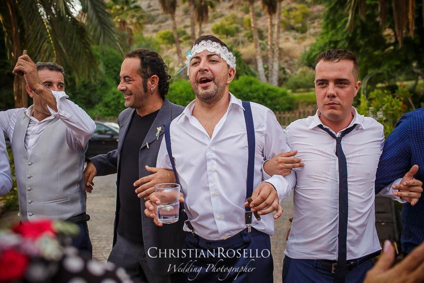 Reportaje Boda en El Mirador de Sagunto Sara y Javi. Christian Roselló Fotógrafo de Bodas en Valencia.