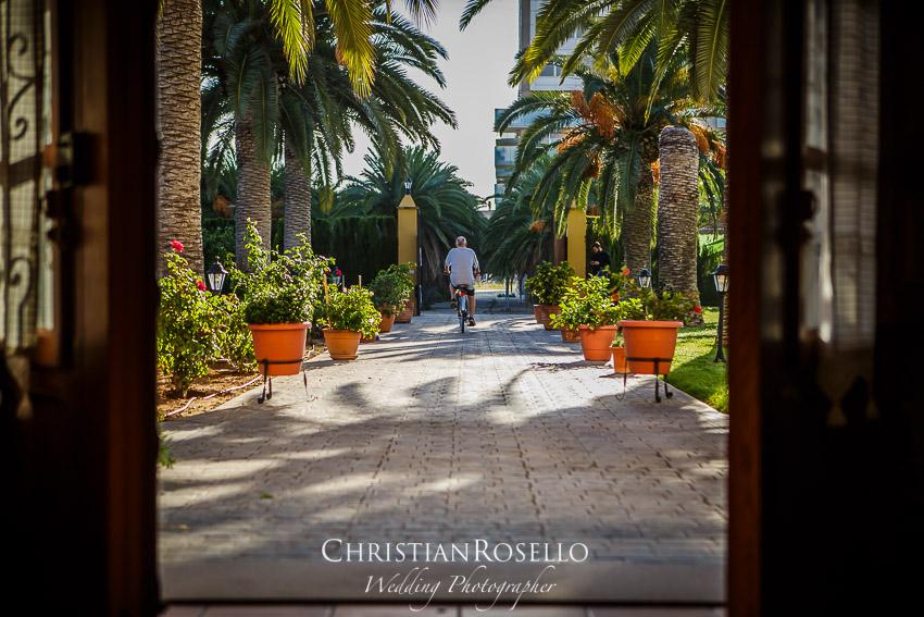 Reportaje Boda en Cartuja de Ara Christi Cris y Fede. Christian Roselló Fotógrafo de Bodas con sede en Valencia