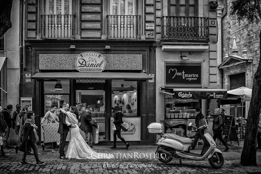 Reportaje Post Boda en Valencia Beatriz y Carlos. Christian Roselló Fotógrafo de Bodas en Valencia.