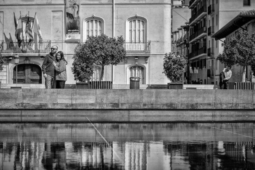 Reportaje Pre Boda en Valencia Blanca y Arthur. Christian Roselló Fotógrafo de Bodas en Valencia.