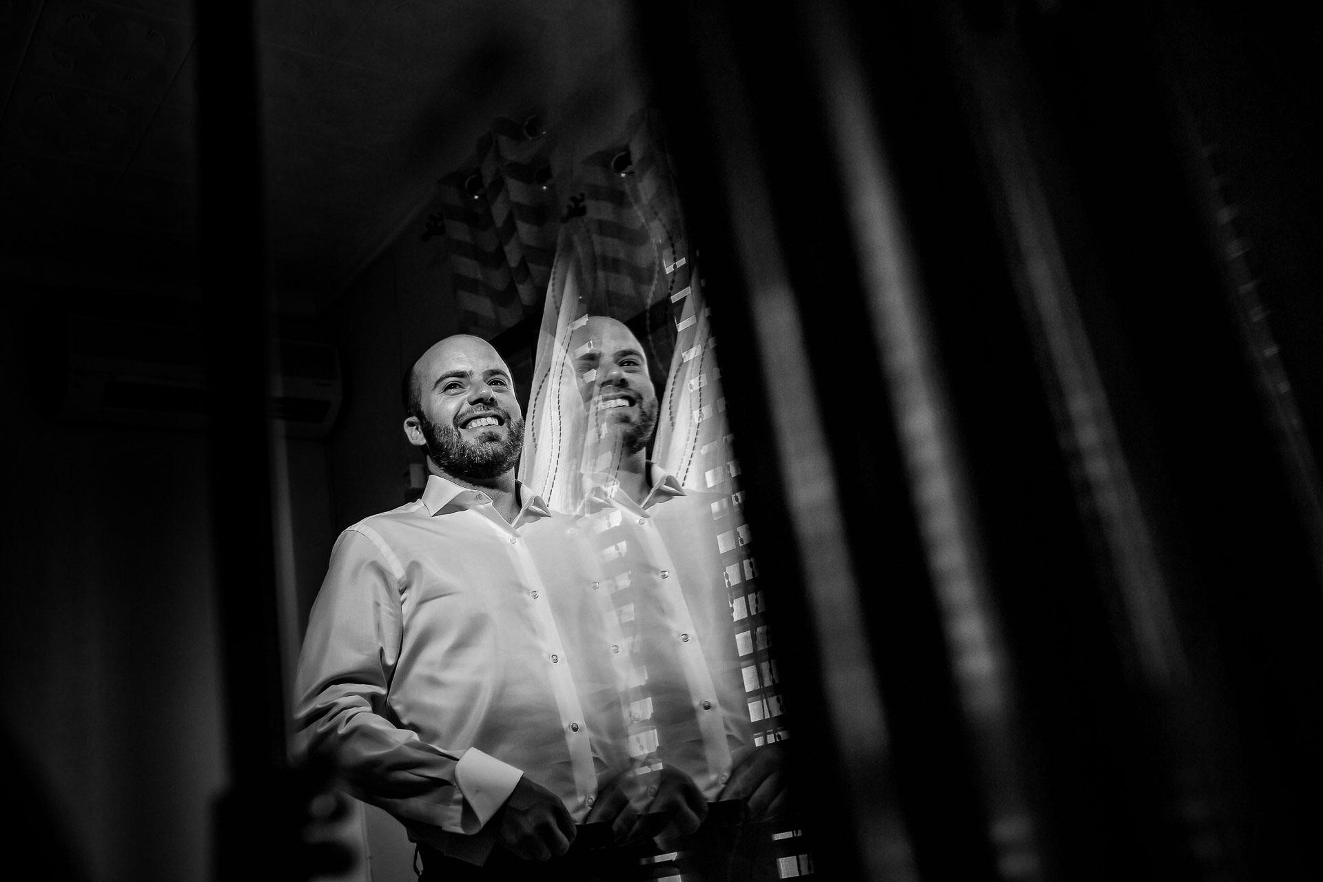 Reportaje Boda en Sevilla Beatriz y Norato, Christian Roselló Fotógrafo de Bodas en Sevilla con sede en Valencia.