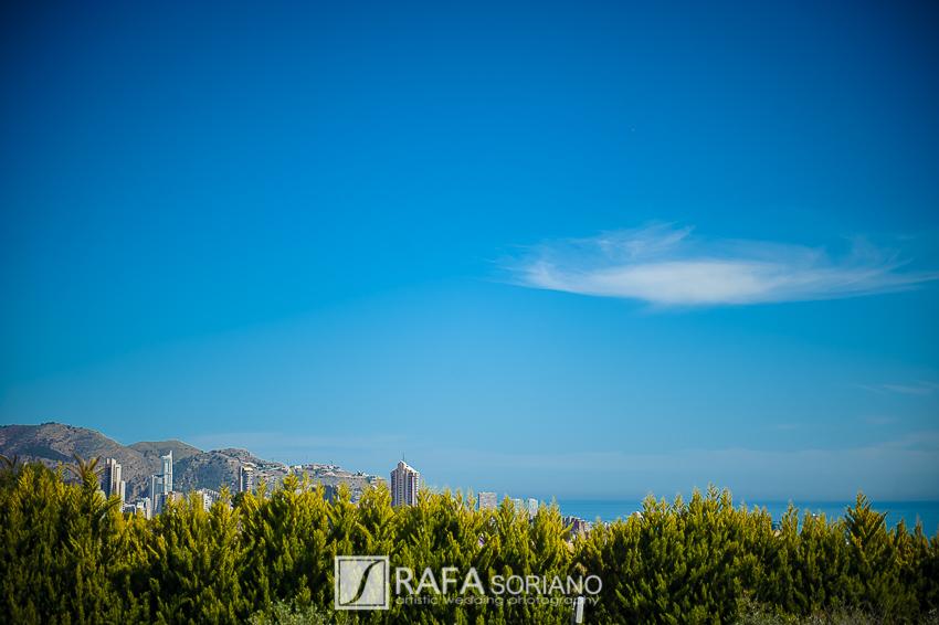 Reportaje Boda en Hotel Melia Villaintana Benidorm Alicante 001