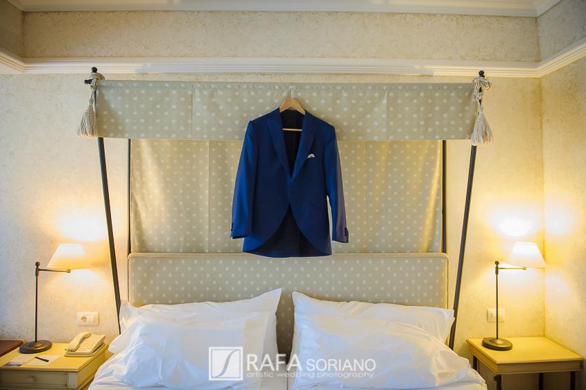 Reportaje Boda en Hotel Melia Villaintana Benidorm Alicante 003
