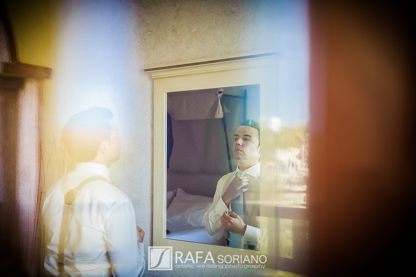 Reportaje Boda en Hotel Melia Villaintana Benidorm Alicante 005