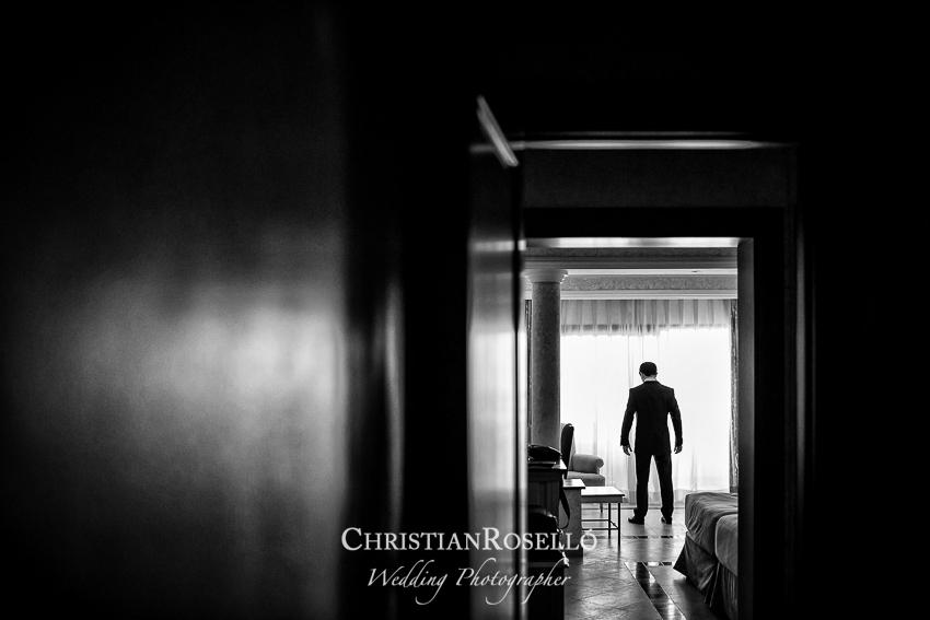 Reportaje Boda en Hotel Melia Villaintana Benidorm Alicante 007