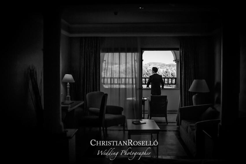 Reportaje Boda en Hotel Melia Villaintana Benidorm Alicante 010