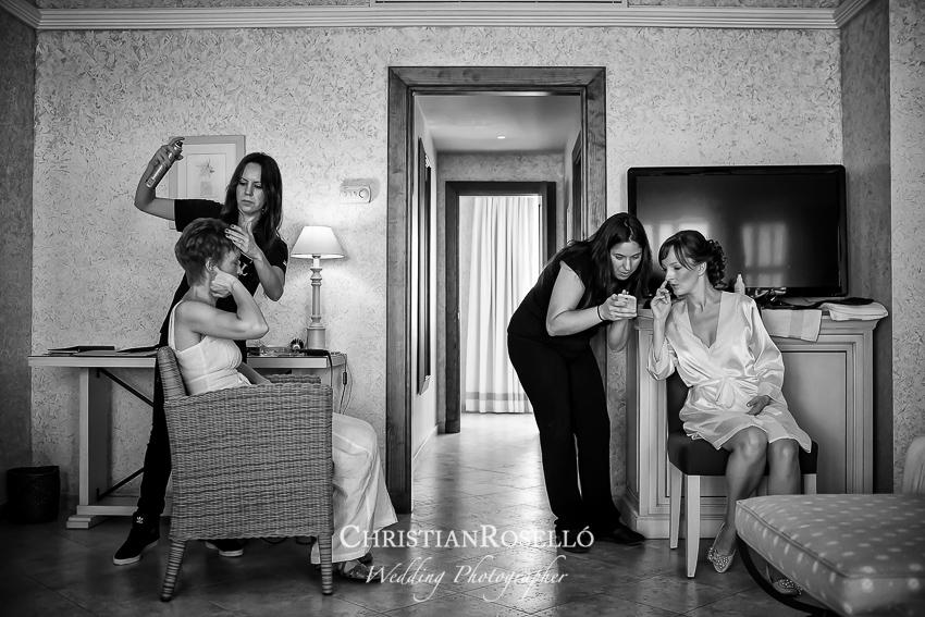 Reportaje Boda en Hotel Melia Villaintana Benidorm Alicante 012