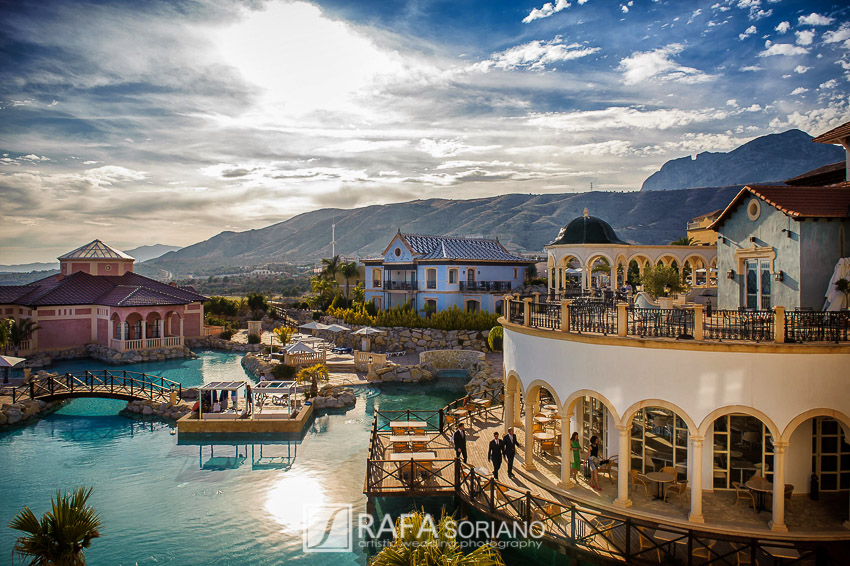 Reportaje Boda en Hotel Melia Villaintana Benidorm Alicante 020