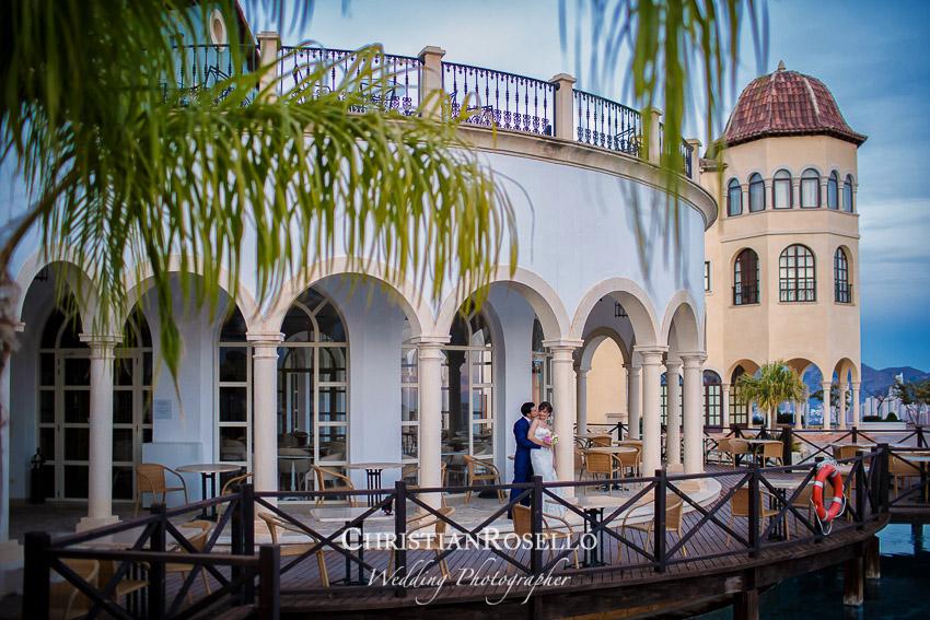 Reportaje Boda en Hotel Melia Villaintana Benidorm Alicante 037