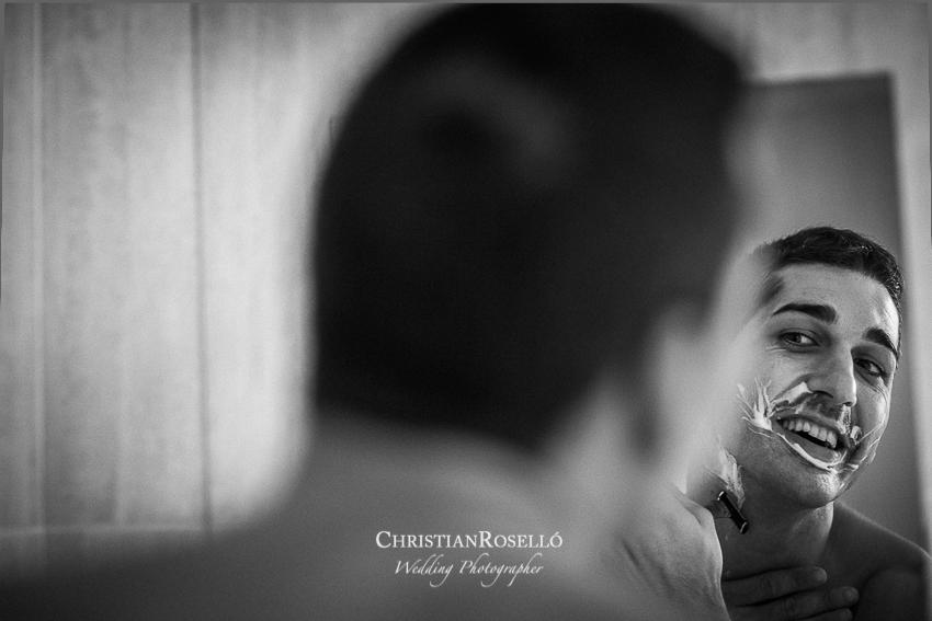 Reportaje de Boda en Valencia Ana y Javi, Christian Roselló Fotografía de Boda en Valencia, Wedding Photographer