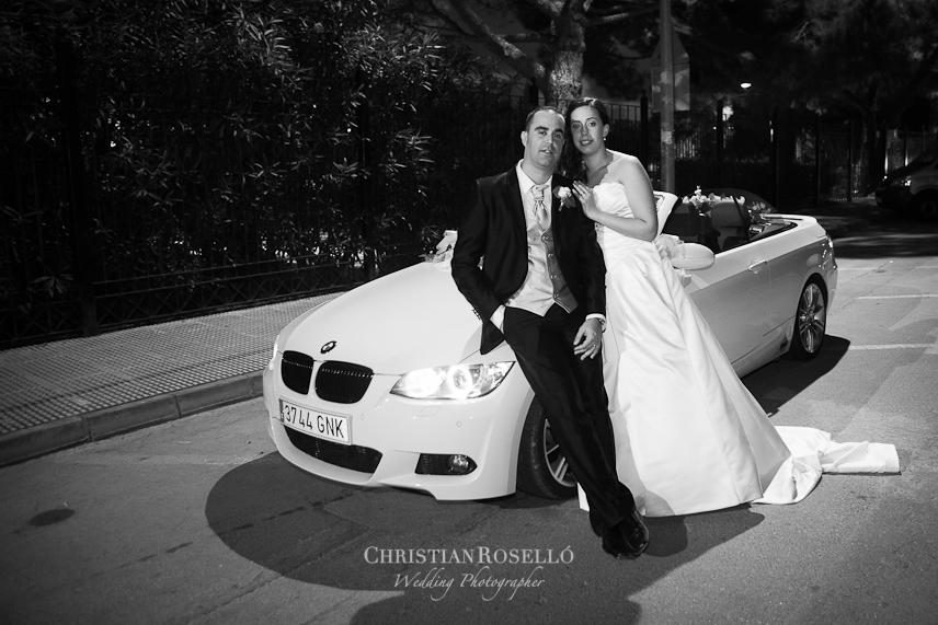 Christian Roselló Fotógrafo de bodas, Wedding Photographer Spain