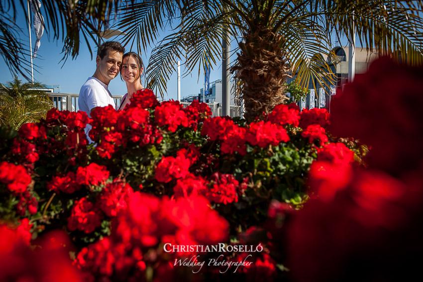 Reportaje preboda Nuria y Pablo
