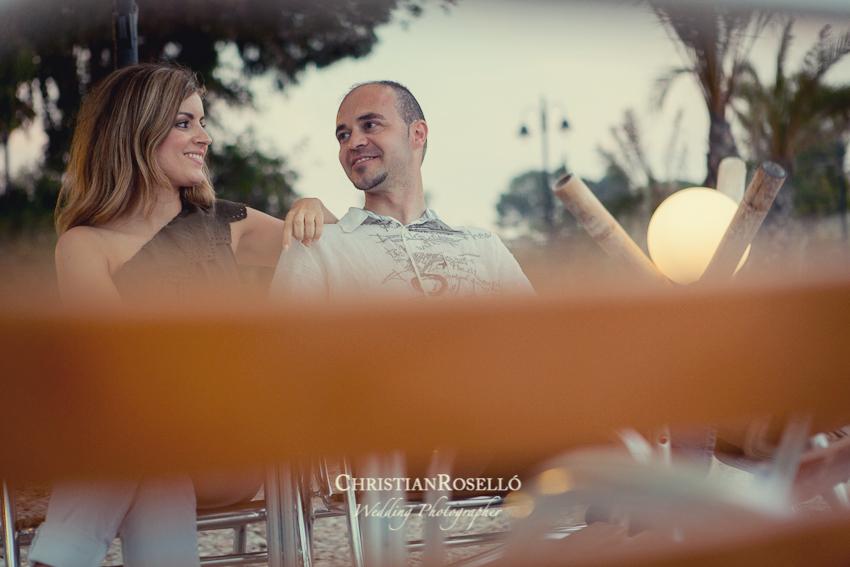 Christian Roselló fotografo de bodas en Valencia Wedding photographer sede en Puerto Sagunto
