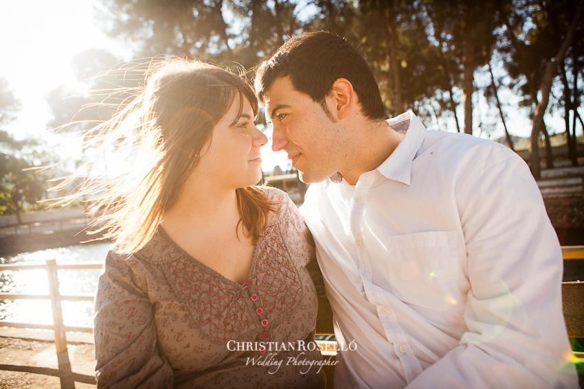 Reportaje de boda en Valencia Christian Roselló Font de Quart Valencia